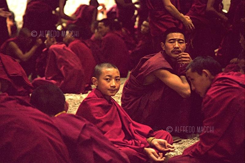 Piccolo monaco