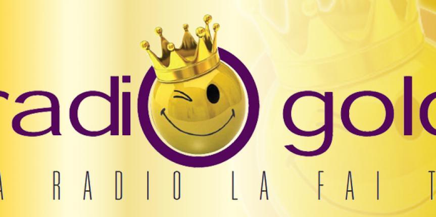 Interview at Radio Gold News