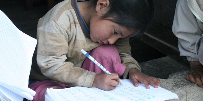 Le foto del Perù nel sito Apurimac