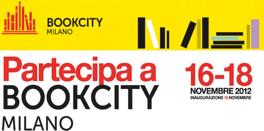 Alfredo Macchi a Milano per BookCity