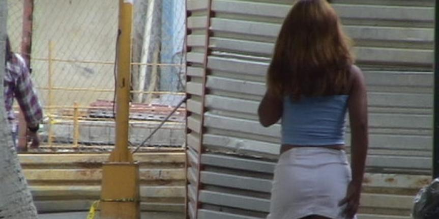 Le piccole schiave di Caracas