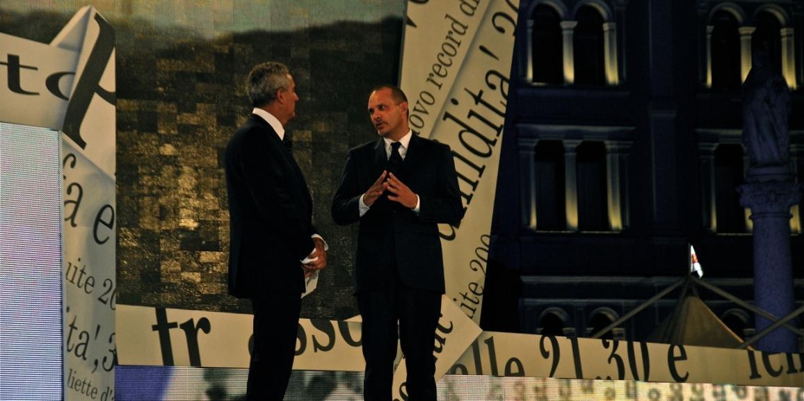A Trieste la serata del Premio Luchetta