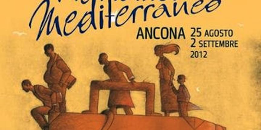 Ad Ancona al Festival Adriatico Mediterraneo