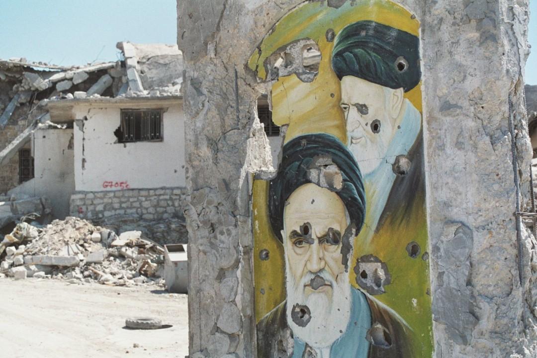 L'ombra di Hezbollah