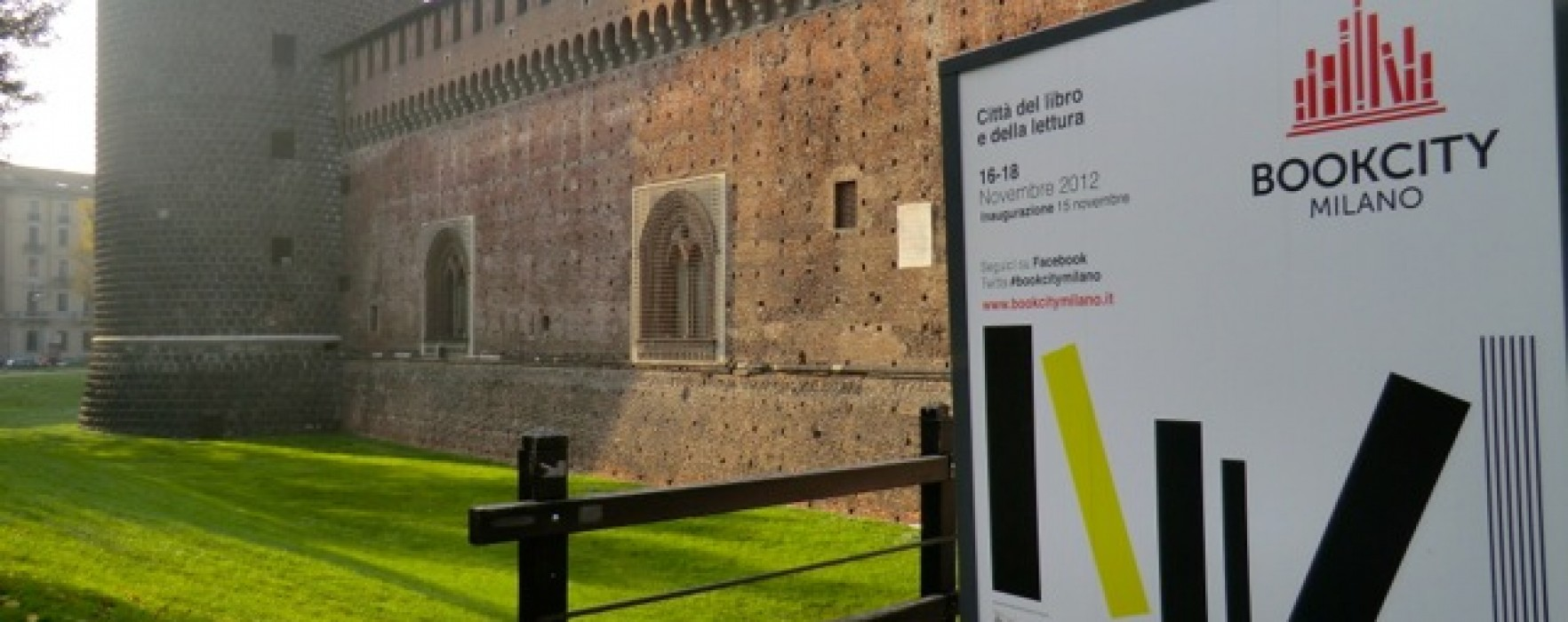 Alfredo macchi a milano per bookcity alfredo macchi for Book city milano