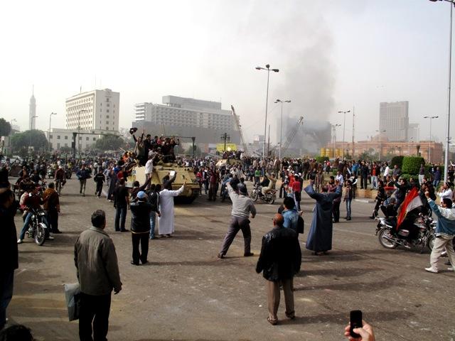 Piazza Tahir