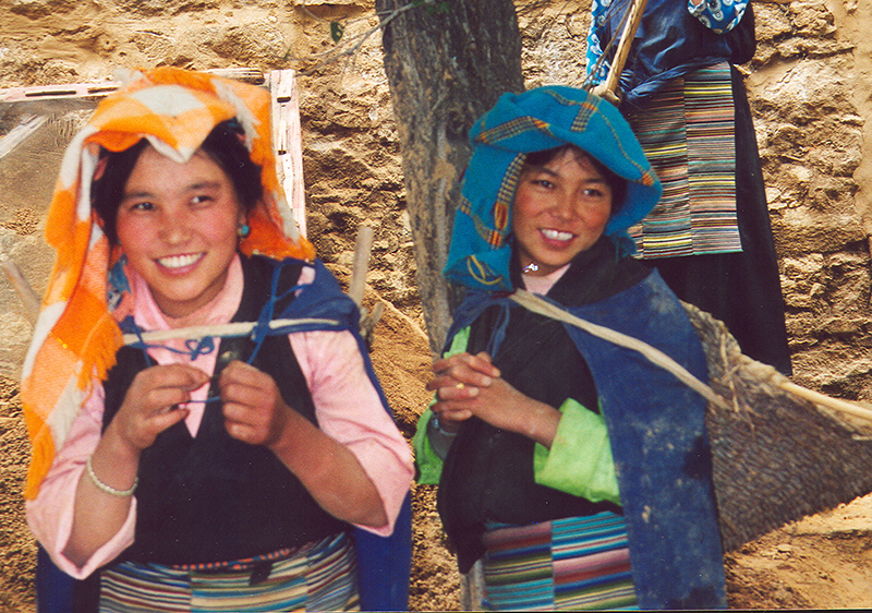 Tibetane