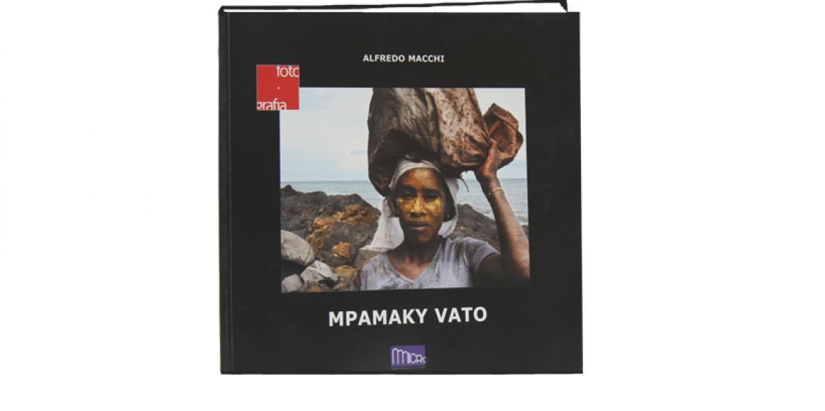 Mpamaky Vato