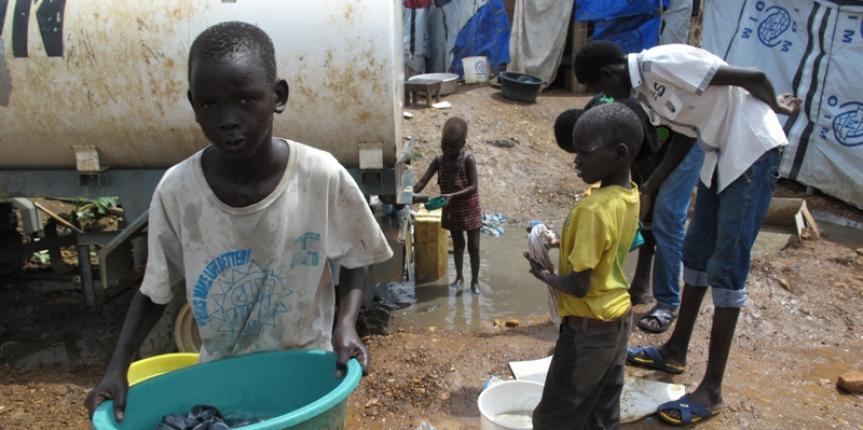 il baratro del Sud Sudan