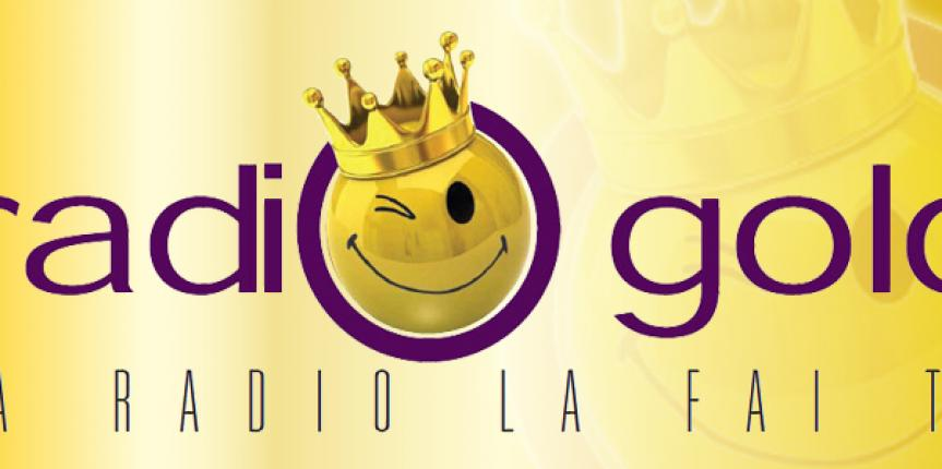 Intervisita a Radio Gold News
