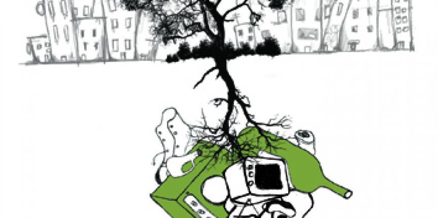 Il 30 maggio workshop sull'inchiesta ambientale al GNE14