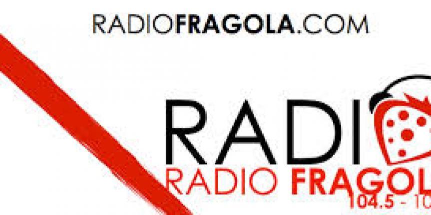 Intervista a RADIOFRAGOLA