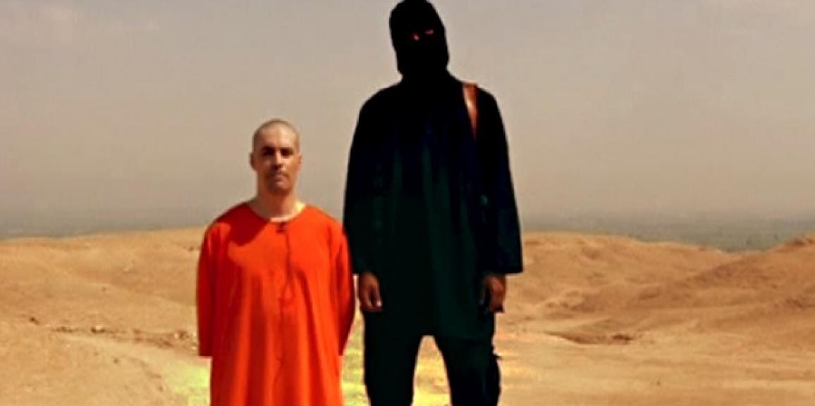 Media e Isis: lezione alla John Cabot University